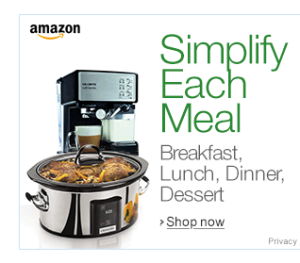 oh my targeted amazon